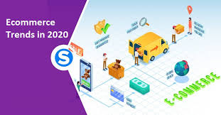 TRENDS IN ECOMMERCE FOR 2020