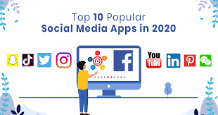 TRENDS IN SOCIAL NETWORKS FOR 2020