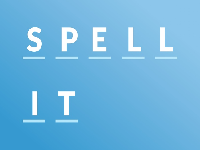 6 BEST WAYS TO STUDY FOR A SPELLING TEST