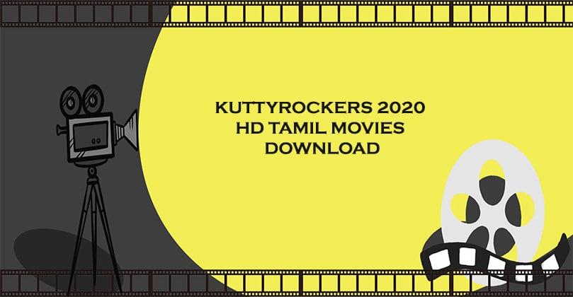 kuttyrockers