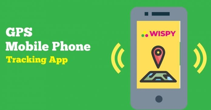 GPS Mobile Phone Tracking App?
