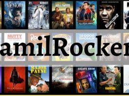 Tamilrockers-2020