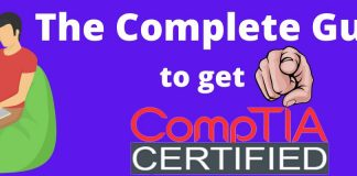 Most Popular CompTIA Certification Courses for Building a Robust Career