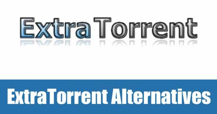 ExtraTorrent-Alternatives