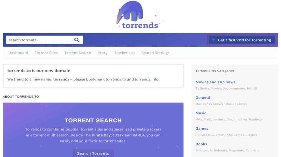 Torrends.to_