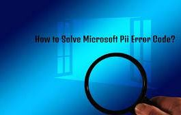 How to Fix [pii_pn_9d178dc209555d35] Error Code in Mail?