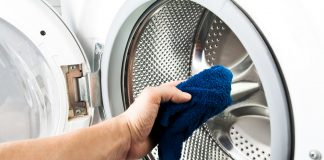 Washing Machine Maintenance Tips