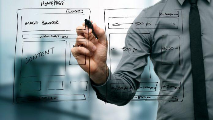 Customer-Focused Website